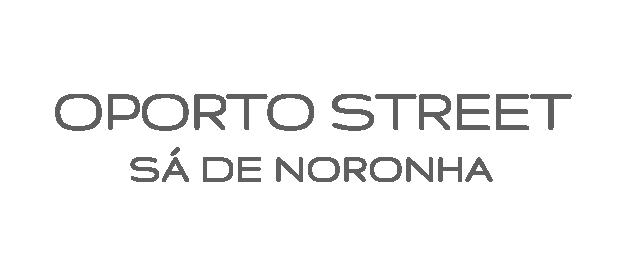 Oporto Street Sá de Noronha